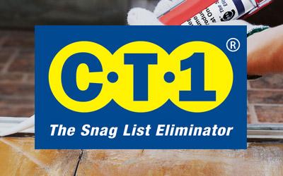 C.T.1. Sealants & Adhesives