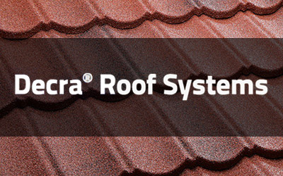 Decra Lightweight Roofing Systems