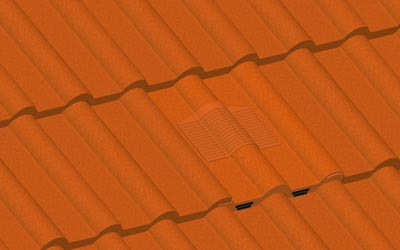 Roofing Insulation and Vents