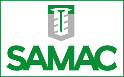 Samac Fixings